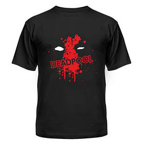 Футболка Deadpool (Дэдпул)