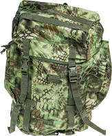 Рюкзак Skif Tac тактический полевой 45 литров ц:kryptek green