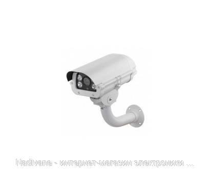 Наружная влагозащищенная  цветная ИК видеокамера LUX 12019 SV