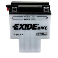 Аккумулятор Exide 12V 16AH/150A (HYB16A-A)