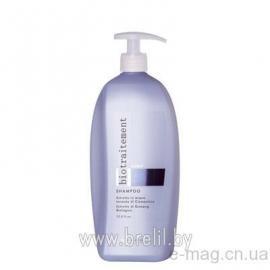 Шампунь для вьющихся волос Bio Traitement CURLY Brelil 1000 мл