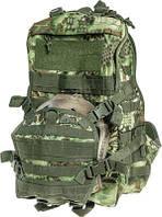 Рюкзак Skif Tac тактический патрульный 35 литров ц:kryptek green