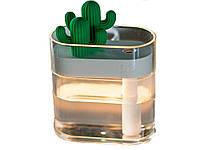 Зволожувач повітря Cactus USB 160 мл