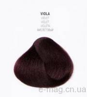 Корректирующая краска для волос фиолетовая.100гр Brelil