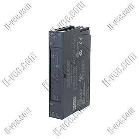 Модуль контроля питания Siemens 6ES7 138-4CA01-0AA0, PM-E, 24VDC