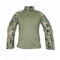 Рубашка тактическая EMERSON G3 Combat Shirt AOR2, фото 1