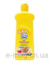 Гель для детской посуды Ушастый нянь с ромашкой 500 мл
