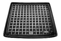 Коврик в багажник Bmw X1 (E84) 2009 - 2015 черные, полиуретановые (Rezaw-Plast, 232115) - штука