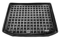 Коврик в багажник Mitsubishi ASX 2010 - / Citroen C4 Aircross 2012 - 2017 черные, полиуретановые (Rezaw-Plast, 232316) - штука