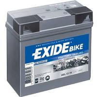 Аккумулятор Exide 12V 19AH/170A (GEL12-19)