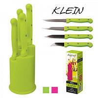 Набор кухонных ножей Klein (5 предметов) Stenson (MH0819)
