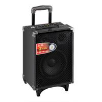 Переносная активная перезаряжаемая акустическая система Power Beat  B78