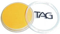 Аквагрим TAG жовтий 32 гр
