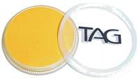 Аквагрим TAG желтый 32 гр, фото 1