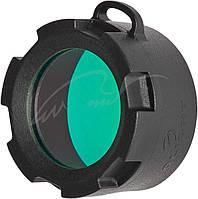 Светофильтр Olight 35 мм ц:зеленый