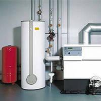 Проектирование систем отопления, индивидуальных тепловых пунктов