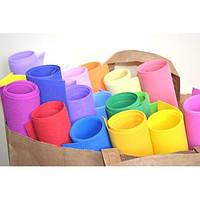 Фоамиран-материал для цветов и декора цветной Изолон (Izolon) EVA/Эва лист 1500 x 1000 x 2мм (eva-0001)