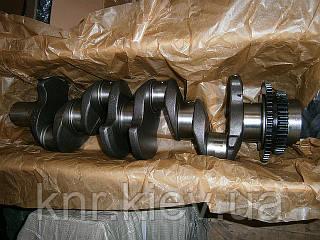Вал коленчатый FAW-1061 (ФАВ)
