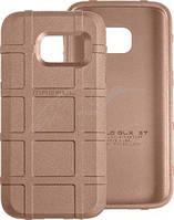 Чехол для телефона Magpul Field Case для Samsung Galaxy S7 ц:песочный