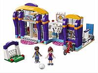 "Конструктор Lele 37038 (Аналог Lego Friends 41312) ""Спортивный центр"" 338 деталей KK"