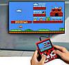 Портативная Игровая Приставка Game Box Sup 400 В 1, фото 2