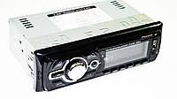 Автомагнитола автомобильная в машину головное устройство FM/USB/TF/MP3/AUX/BT Pioneer 4008U Bluetooth с сенсорным дисплеем 1DIN