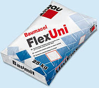 Baumit Flex Uni (Баумит Флекс Уни) клей для камня и плитки 25 кг.