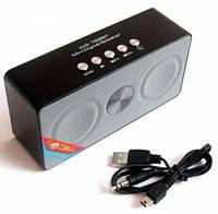 Портативная Колонка С Bluetooth SPS WS 768 +BT