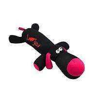 Мягкая антистрессовая игрушка GTM Собака