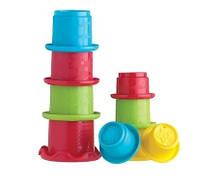 Playgro. Набор формочек для песочницы (71026)