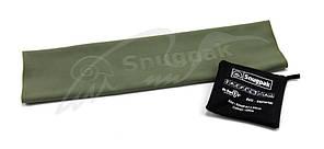 Полотенце Snugpak Antibac 120x124 ц:olive