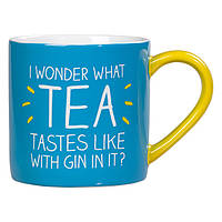 "Кружка ""Tea-Gin"""