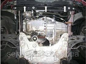 Защита двигателя Opel Vivaro 2001- (Опель Виваро), фото 2