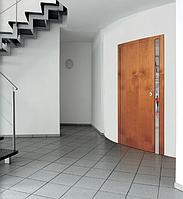 Раздвижные радиусные межкомнатные   двери Dierre