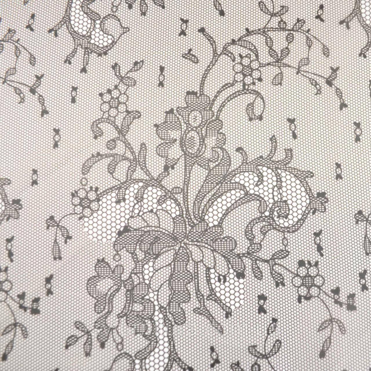 Ткань подкладочная Print 2020 5