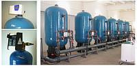 Установка для удаления железа , производительностью 1,0 м3/час, тип ФКО-1252