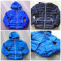 Верхняя одежда для мальчика на осень 98-134см