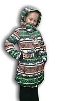 Пальто подростковое зимнее. WHS. 7047214