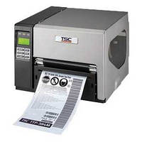 Принтер штрих-кода TSC TTP-384M