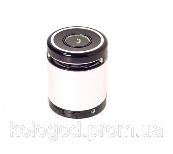 Портативна Bluetooth Колонка SPS FJ BT 1221