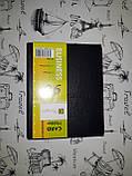 Визитница на 96 визиток Chengna NC-96B (по 2 шт. на странице), фото 5