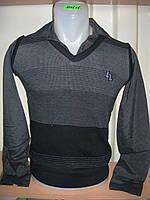 Рубашка подросток мальчик Турция (обманка) rz36506664