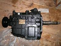 Коробка переключения передач (CAS5-38) FAW-1051 (ФАВ)