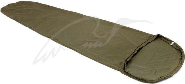 Чохол для спальника Snugpak Bivvi Bag захисний 225x80.Колір - olive