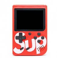 Портативная Игровая Приставка Game Box Sup 400 В 1, фото 1