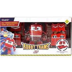 Игровой наборРоботПоездRobot Trains Трансформер Альф