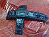 Ремешок из Алигатора для часов Raymond Weil