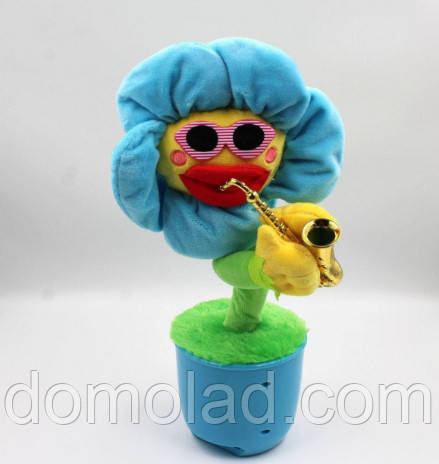 Мобильная Портативная Колонка SPS G26 Sunflower Mold BT Цветок