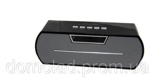 Портативна Колонка Bluetooth SPS WS Y69+BT Бездротова Колонка