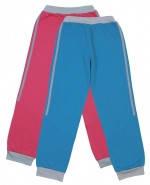 Штаны трикотажные для девочки 6-13 лет Лапи